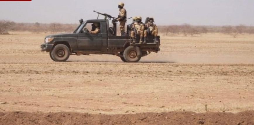 Burkina Faso: co najmniej 30 zabitych w wyniku ataku dżihadystów