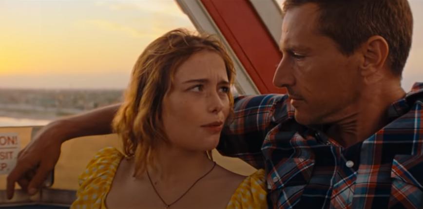 """""""Red Rocket"""": zwiastun nowego filmu w reżyserii Seana Bakera"""