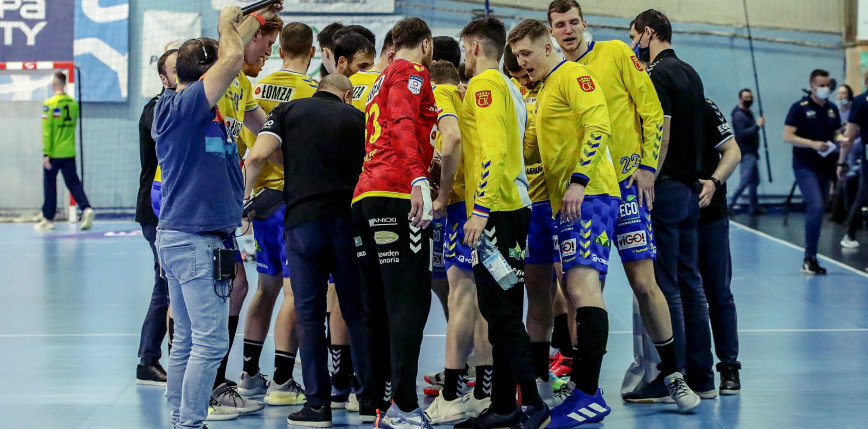 EHF Liga MIstrzów: Vive upokorzone przez PSG