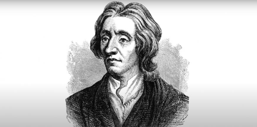 """Odnalezione notatki przedstawiają Johna Locke'a jako """"próżnego, chciwego i leniwego"""""""