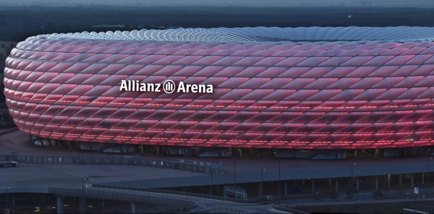 Bundesliga: męczarnie Bayernu, Lewandowski z bramką