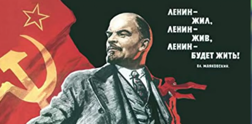 Brexiterzy zdobywają artefakty KGB