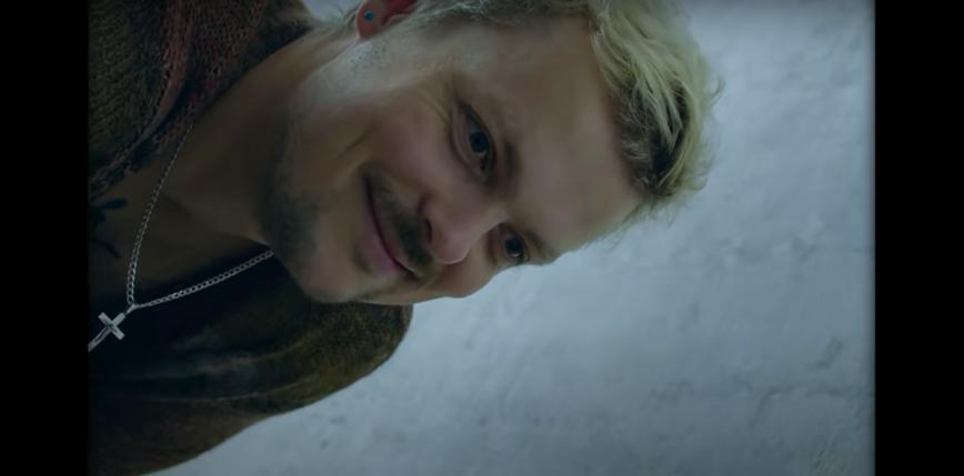 """""""NIE ZROBIĘ NIC"""" - śpiewa król w najnowszym singlu"""