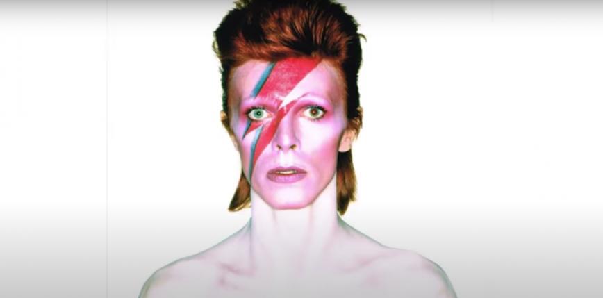 Obraz Davida Bowiego kupiony za 5 dolarów jest wart fortunę