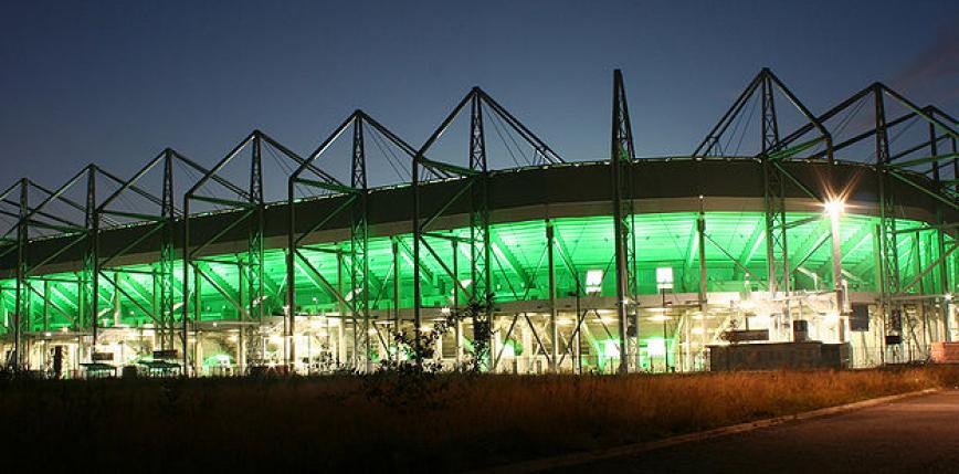 Bundesliga: Borussia Moenchengladbach pokonuje imienniczkę z Dortumndu
