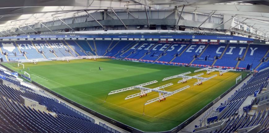 Puchar Anglii: Leicester pokonuje Brentford
