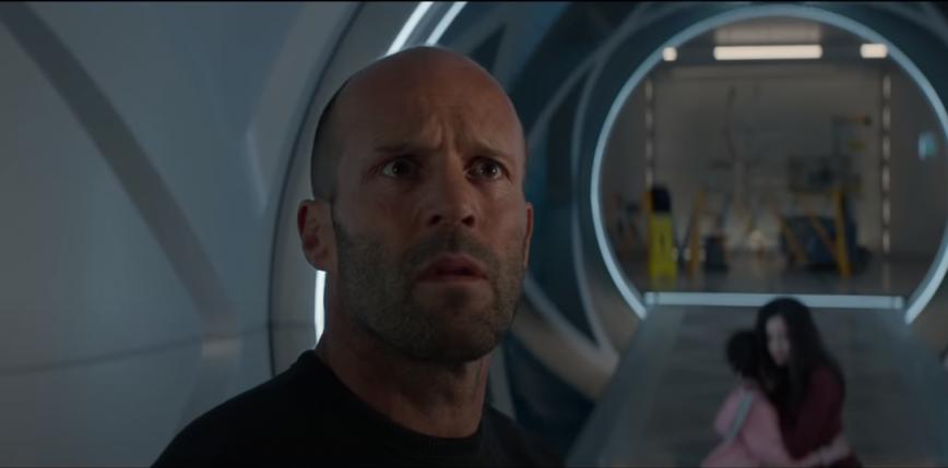 """""""The Meg 2"""": Jason Statham wejdzie na plan widowiska w przyszłym roku"""