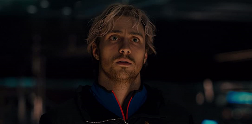 Aaron Taylor-Johnson zostanie filmowym łowcą Kravenem